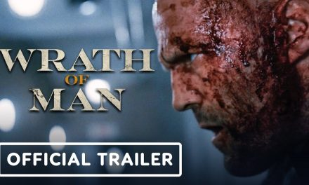 Wrath of Man – Official Red Band Trailer (2021) Jason Statham, Guy Ritchie