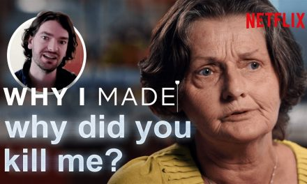 Why I Made… Why Did You Kill Me? | The Story Behind The Documentary | Netflix
