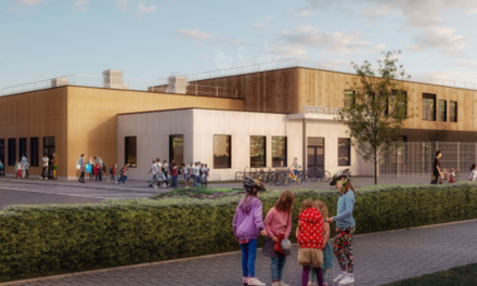 Offsite specialist Reds10 starts on £45m of school works
