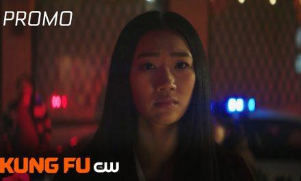 Kung Fu   Season 1 Episode 5   Sanctuary Promo   The CW
