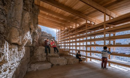 Winners of the Design Educates Awards 2021