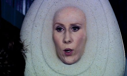 """""""Donna Noble has Left the Library""""   Silence in the Library (HD)   Doctor Who"""