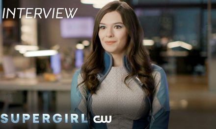 Supergirl | Nicole Maines: Dreamer | The CW