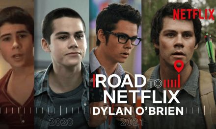 Dylan O'Brien's Career So Far | From Teen Wolf To Maze Runner and Love and Monsters | Netflix