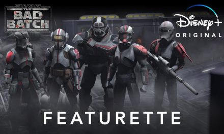Featurette – Now | Star Wars: The Bad Batch | Disney+