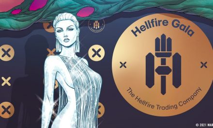 X-Men: HELLFIRE GALA Trailer | Marvel Comics