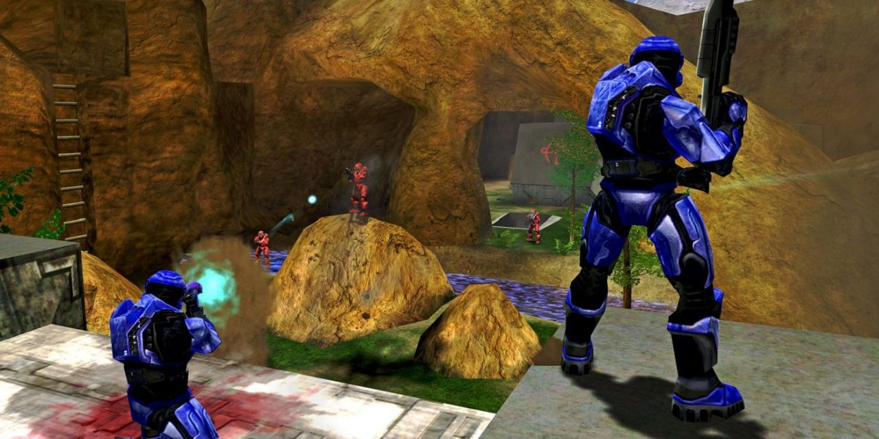 Halo: Combat Evolved's Best (& Worst) Multiplayer Maps