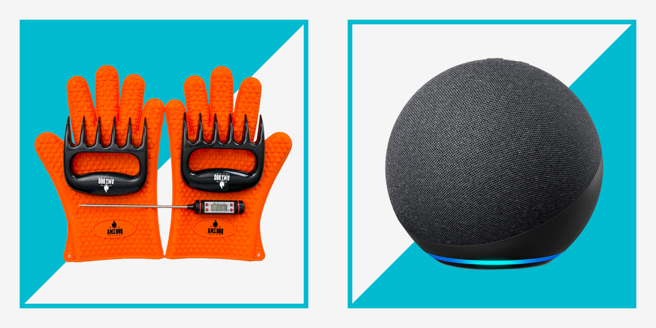 The 30 Best Gifts to Give Your Stepdad This Father's Day