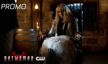 Batwoman | Season 2 Episode 13 | I'll Give You A Clue Promo | The CW