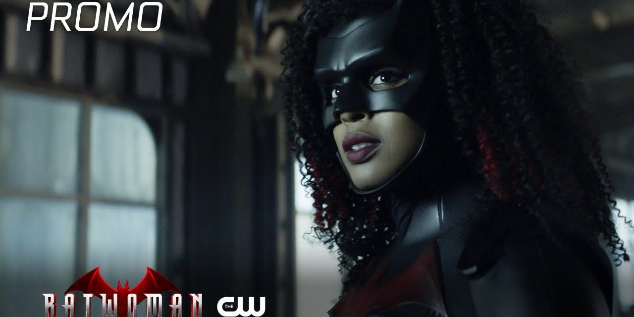 Batwoman | Season 2 Episode 12 | Initiate Self Destruct Promo | The CW