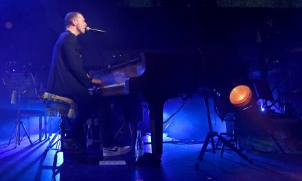Coldplay share preview of new song, 'Higher Power', on TikTok