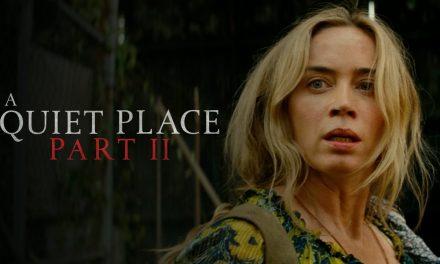"A Quiet Place Part II (2020) – ""Run"" Clip – Paramount Pictures"
