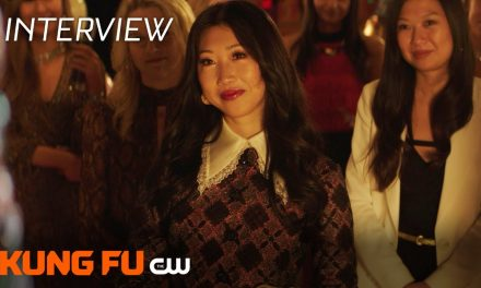 Kung Fu | Team Nicky | The CW