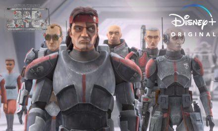 The Batch is Back | Star Wars: The Bad Batch | Disney+