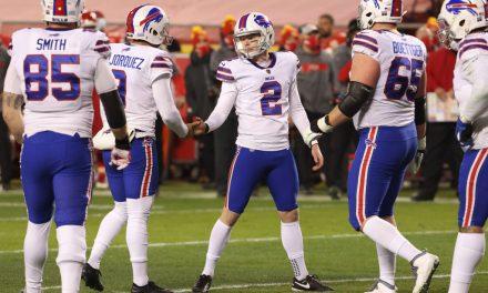 Bills draft picks 2021: Full list of Buffalo's draft picks, order for every round