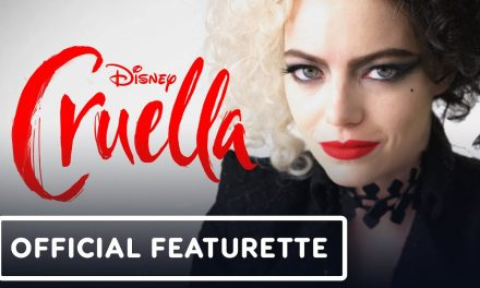 Disney's Cruella – Becoming Cruella Featurette
