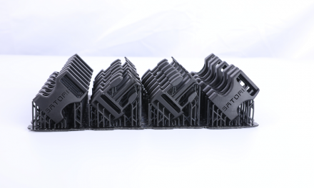 Satori Set to Launch Kickstarter Campaign for New Industrial Resin 3D Printer