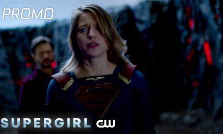 Supergirl   Season 6 Episode 7   Fear Knot Promo   The CW