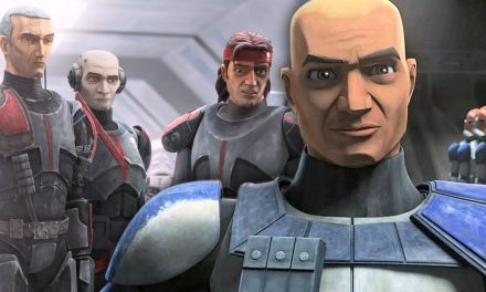 Do You Need To Watch Clone Wars Before Bad Batch? | Screen Rant