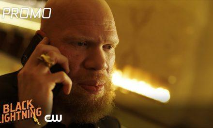 Black Lightning | Unfinished Business | 3 Episodes Promo | The CW