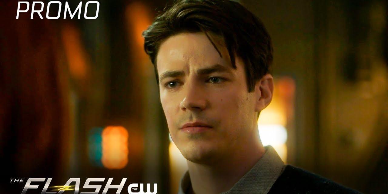 The Flash | Season 7 Episode 9 | Timeless Promo | The CW