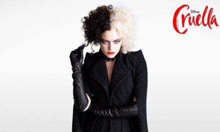 Disney's Cruella | Becoming Cruella Featurette