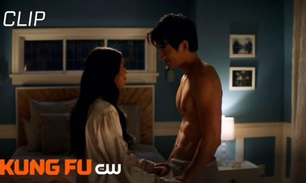Kung Fu | Season 1 Episode 5 | Althea Attempts To Tell Her Fiance About The Assault Scene | The CW