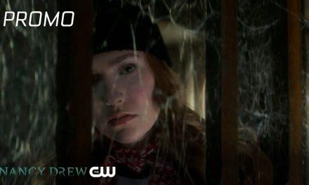 Nancy Drew | Season 2 Episode 15 | The Celestial Visitor Promo | The CW