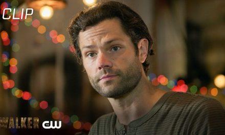 Walker | Season 1 Episode 10 | Side Step 2.0 Scene | The CW