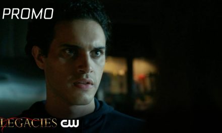 Legacies | Season 3 Episode 12 | I Was Made To Love You Promo | The CW