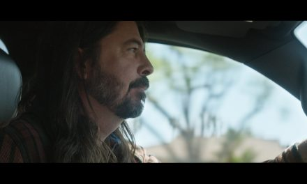 RAM Teams Up With Dave Grohl To Shine Spotlight On Everyday Rock Stars
