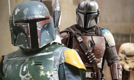 Star Wars: New Boba Fett Story Creates A Plot Hole In The Mandalorian