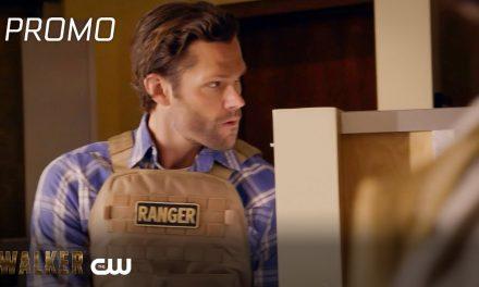 Walker | Season 1 Episode 11 | Freedom Promo | The CW
