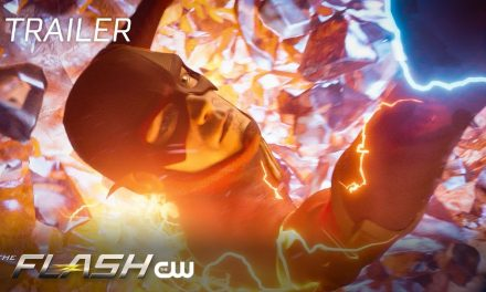 The Flash   A Good Day's Work   Season Trailer   The CW