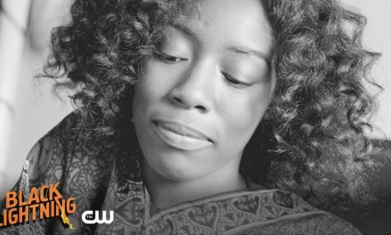Black Lightning | My CW Story: Shunteria | The CW
