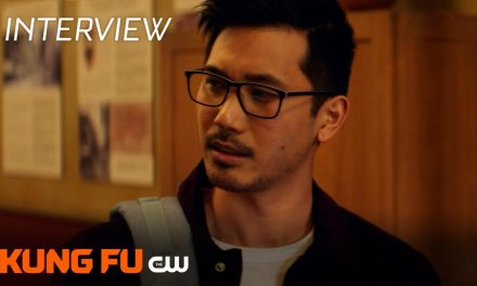 Kung Fu | John Prasida – Romantic Rookie | The CW