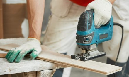 9 Easy-to-Ambitious DIY Projects to Improve Your Home