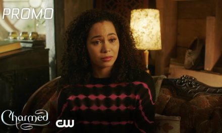 Charmed | Season 3 Episode 12 | Spectral Healing Promo | The CW