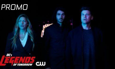 DC's Legends of Tomorrow   Season 6 Episode 3   The Ex-Factor Promo   The CW
