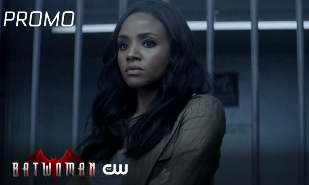 Batwoman   Season 2 Episode 14   And Justice For All Promo   The CW