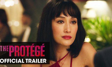 The Protégé (2021 Movie) Official Trailer – Michael Keaton, Maggie Q, and Samuel L. Jackson