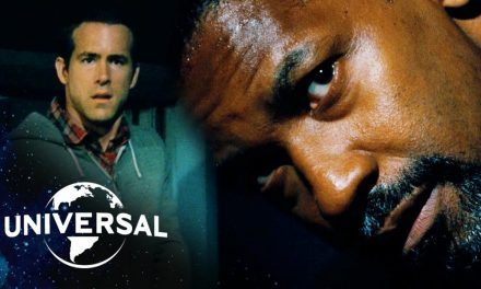 Safe House | Ryan Reynolds Defends Denzel Washington from Mercenaries
