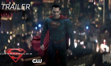 Superman & Lois | Broken Trust | Season Trailer | The CW