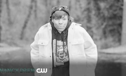 Nancy Drew | MY CW STORY: SAJE | The CW