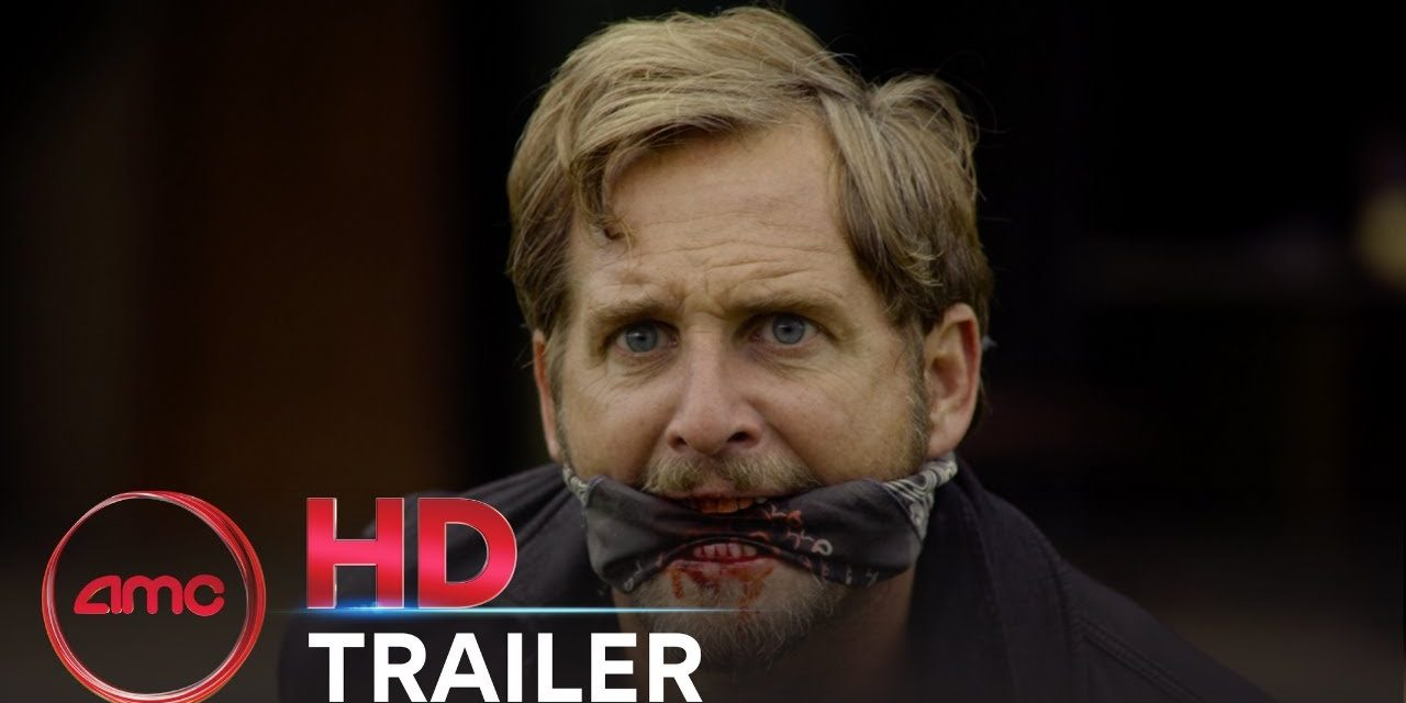 THE FOREVER PURGE – Trailer #1 (Ana de la Reguera, Tenoch Huerta, Josh Lucas)   AMC Theatres 2021
