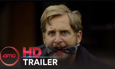 THE FOREVER PURGE – Trailer #1 (Ana de la Reguera, Tenoch Huerta, Josh Lucas) | AMC Theatres 2021