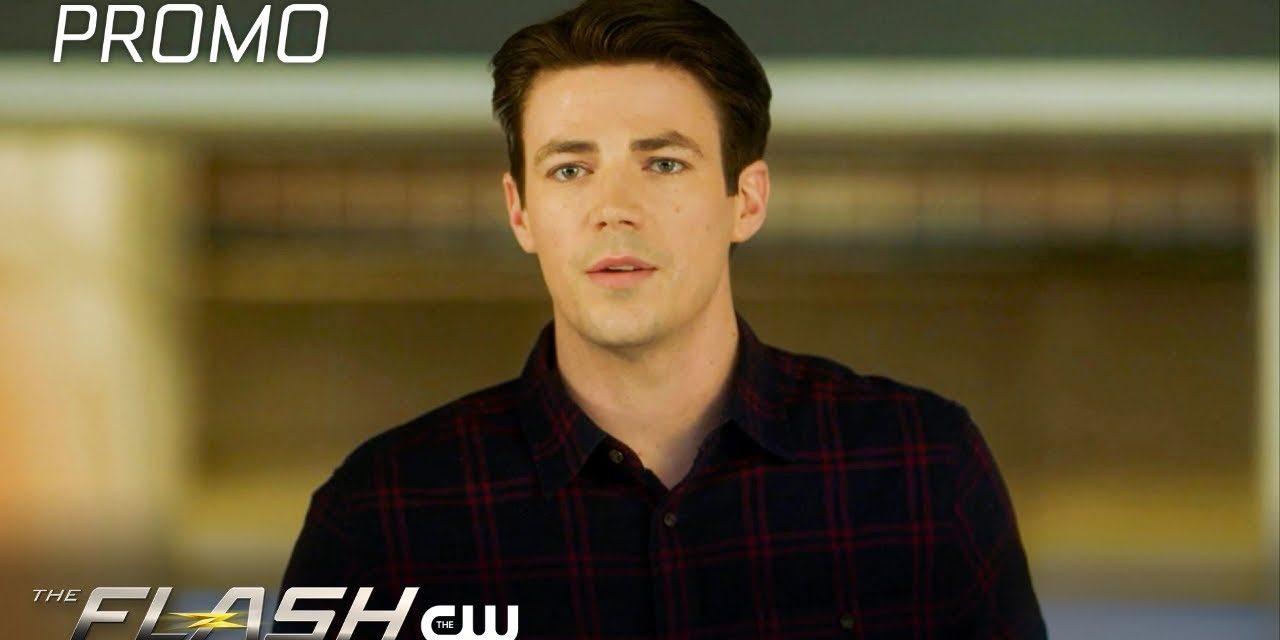 The Flash   Season 7 Episode 10   Family Matters Part 1 Promo   The CW