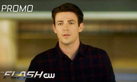The Flash | Season 7 Episode 10 | Family Matters Part 1 Promo | The CW