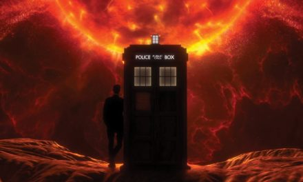 """""""It'll be… Fantastic""""   The Ninth Doctor Adventures Trailer   Doctor Who"""