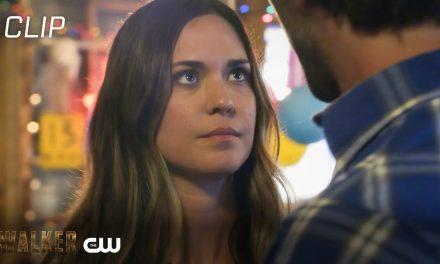 Walker   Season 1 Episode 11   Welcome Back Hoyt Scene   The CW